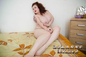 Roxanne Miller F24