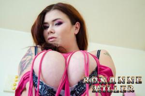 Roxanne Miller G43