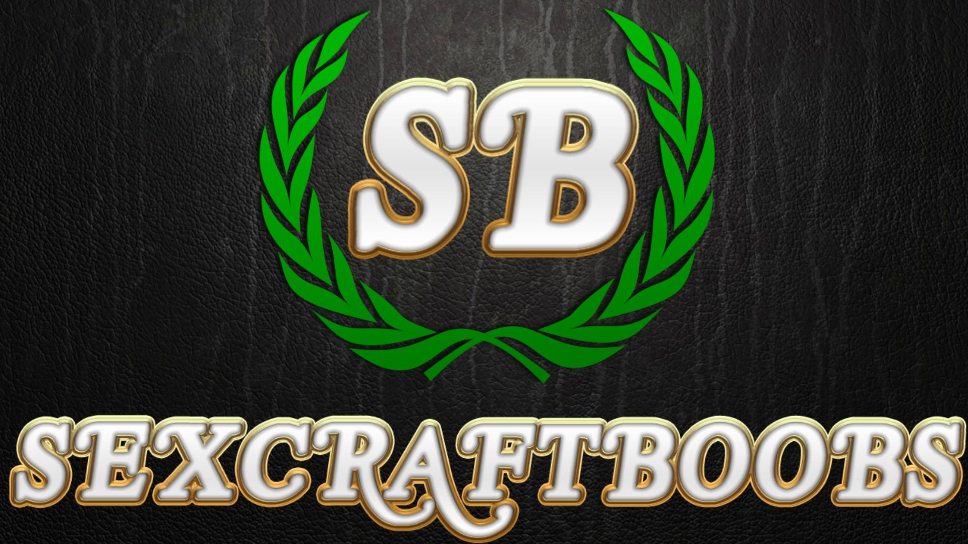 Sexcraftboobs