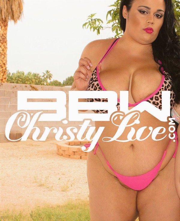 Christy-Live