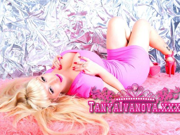 Tanya-Ivanova