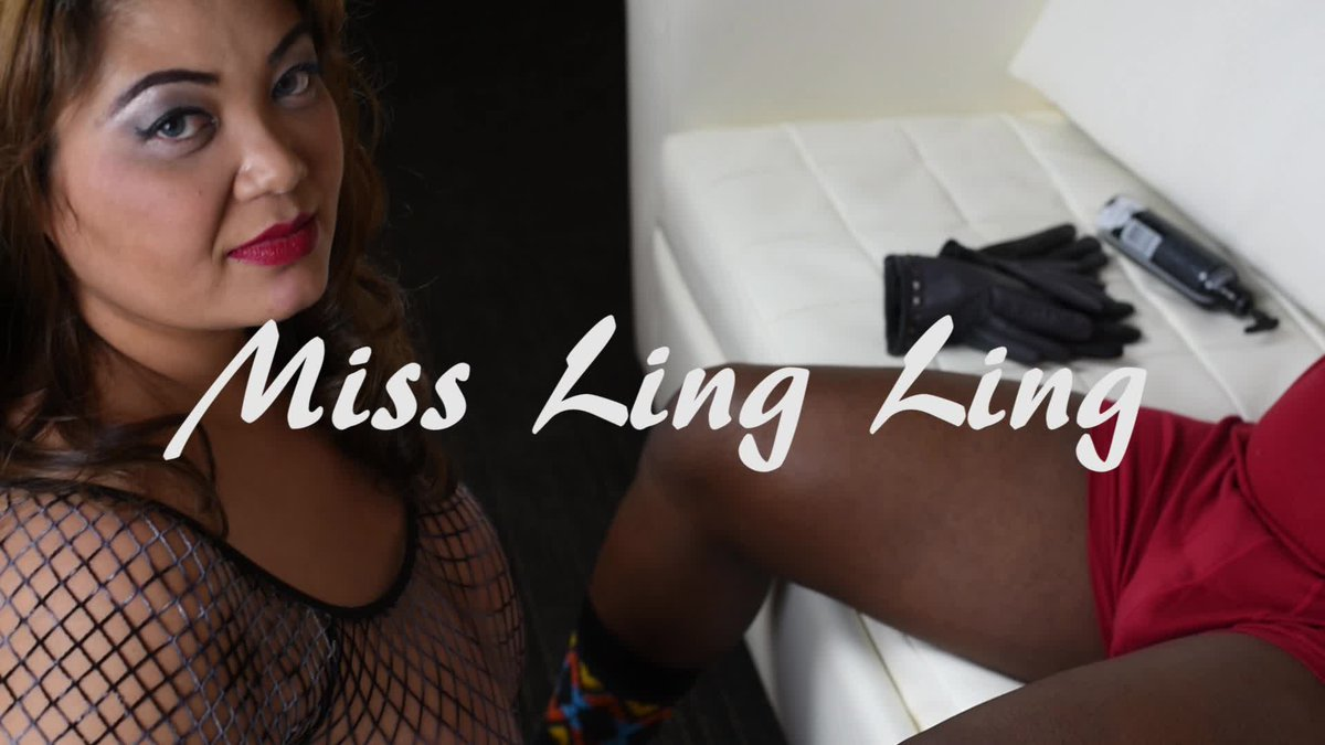 Miss-LingLing