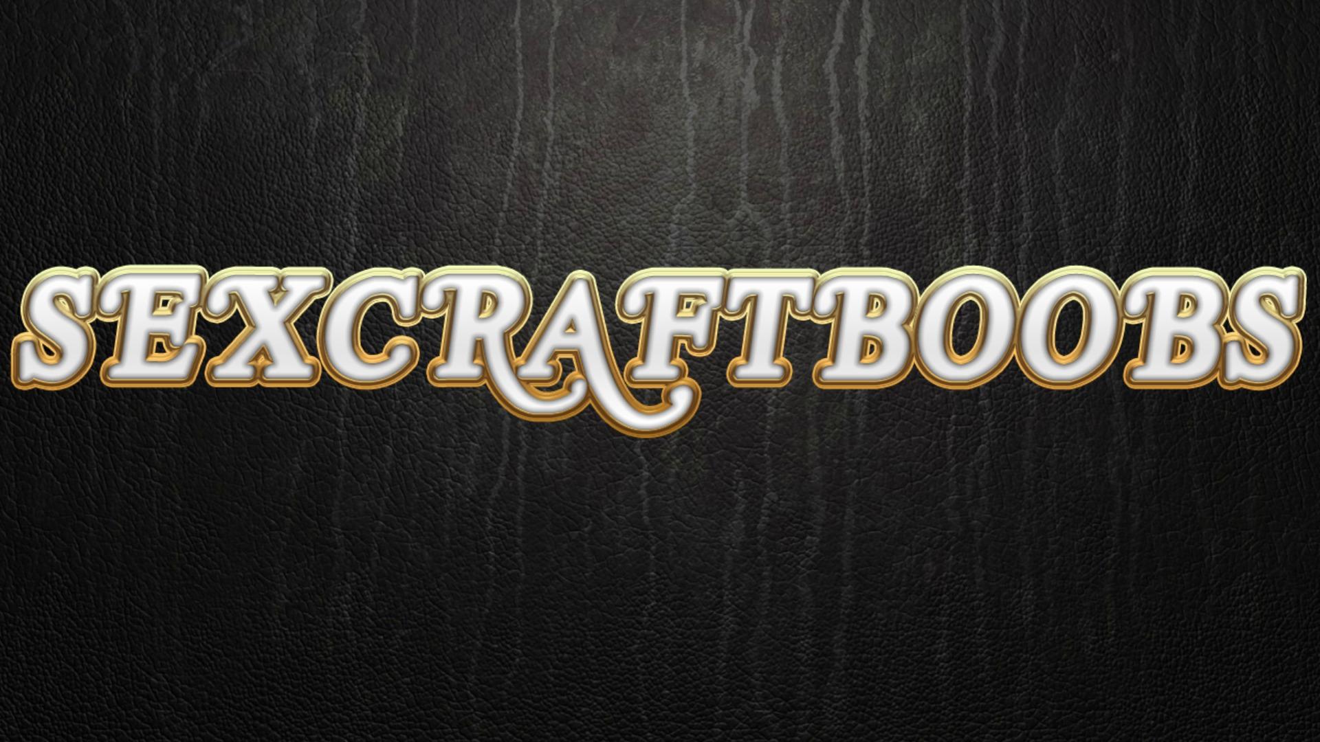 Sexcraftboob-Studio