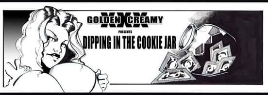 Golden-Creamy
