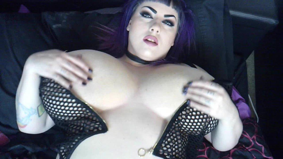 Amy-Villainous