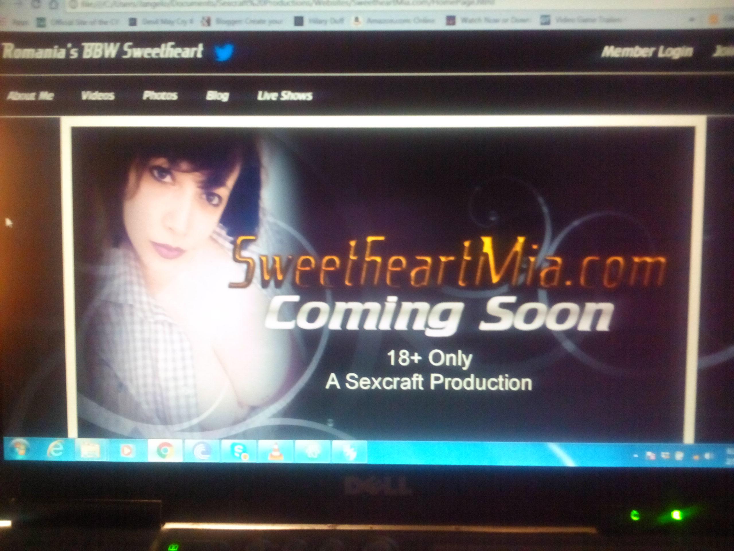 Sweetheart-Mia